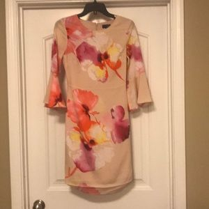 The Limited Beautiful bell sleeve dress